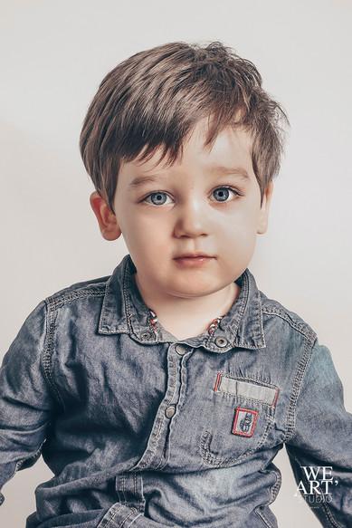 portrait studio blois enfant séance photo mercredi vineuil  romorantin