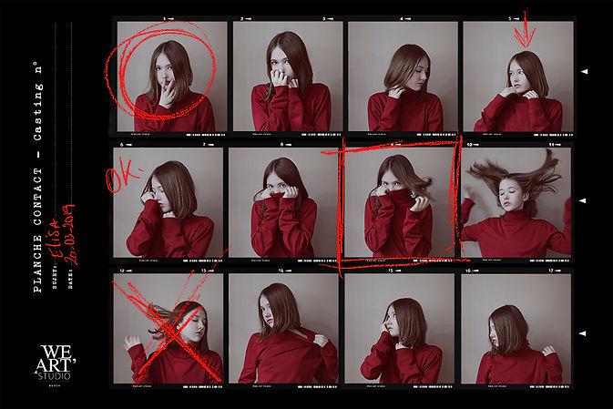 photographe blois 41 planche contact index pêle mêle portrait studio photo labo 41 loir et cher vineuil tours orléans romorantin lanthenay
