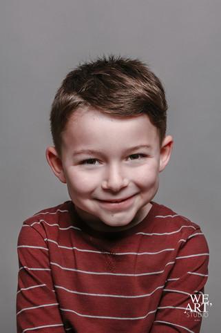 photographe blois 41 loir et cher portrait enfant we art studio shooting mercredi