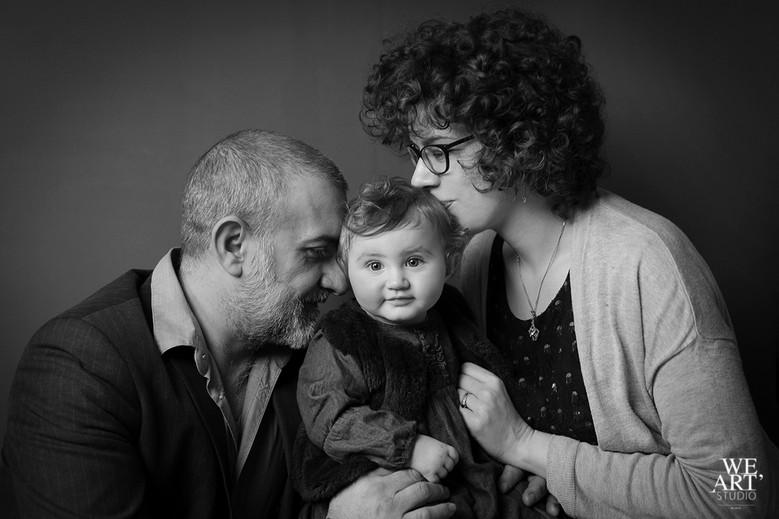 photographe blois famille portrait art