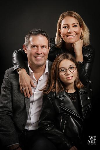 photographe blois portrait famille studi