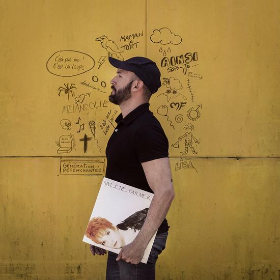 photographe portrait blois 41 création portraitiste 41000 Loir et cher
