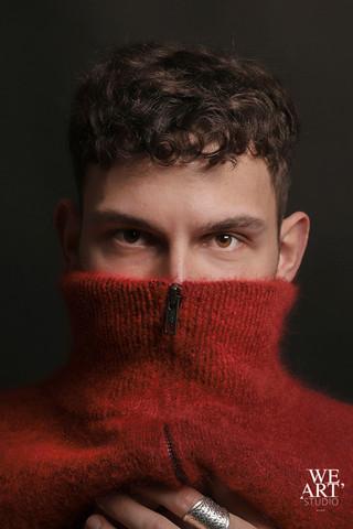 photographe blois 41 portrait mode book photo we art studio pro