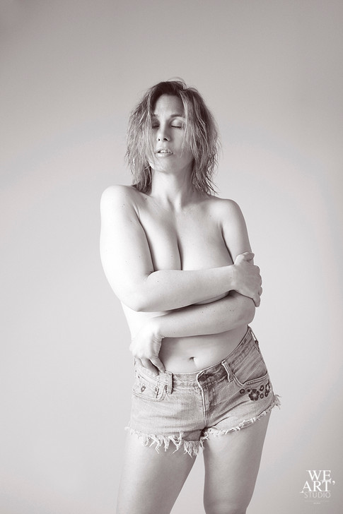 photographe blois 41 Tours orléans séance photo boudoir intime portrait homme femme sexy charme nu we art studio