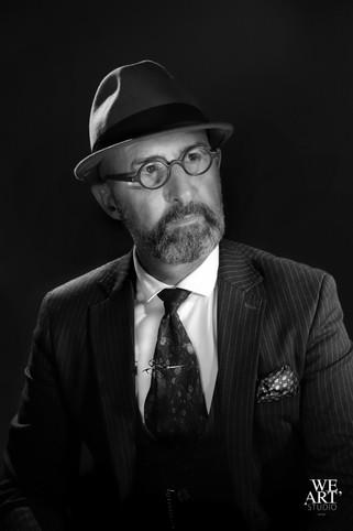 photographe blois 41 portrait art homme cinéma