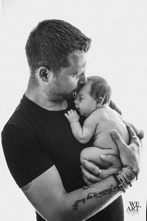 photographe blois 41 portrait enfant béb