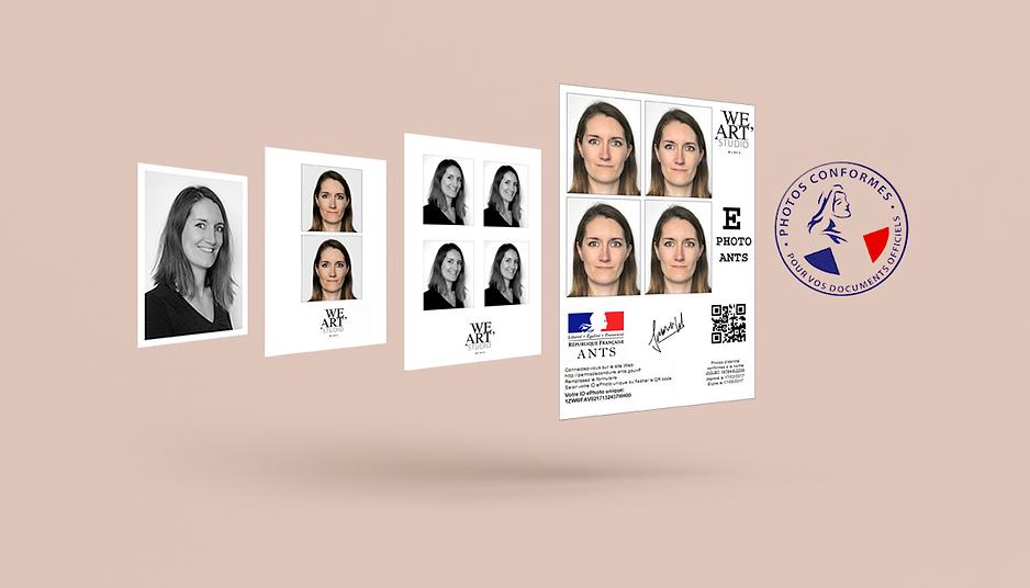 photographe blois photos d'identité minute express ants visa passeport cv scolaire loir et cher 41000 vineuil villebarou