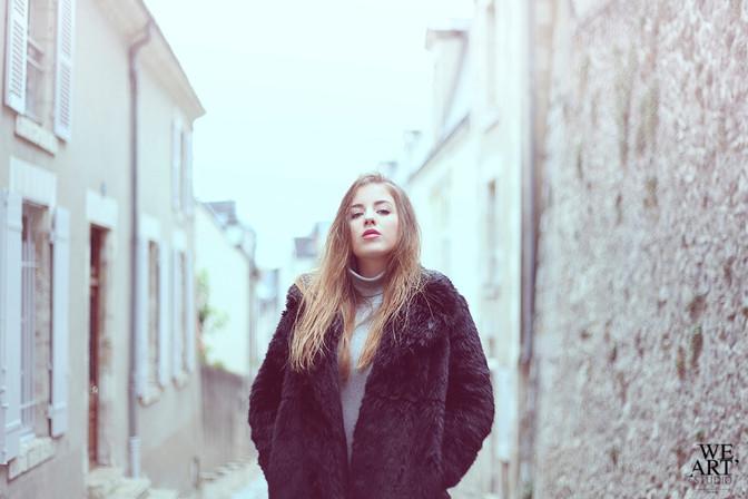 Photographe Blois 41 portraitiste portrait lifestyle we art studio loir et cher tours 37 vineuil vendôme book mode