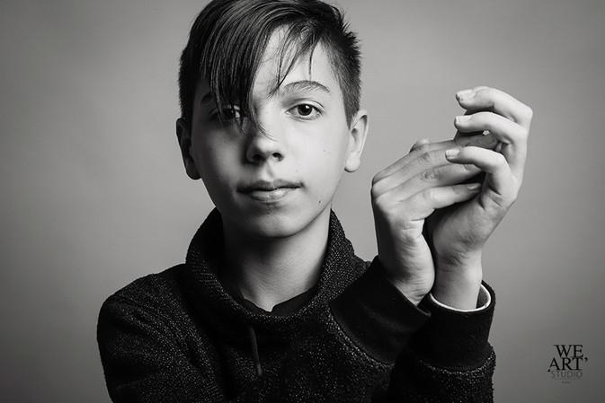 photographe blois 41 portrait enfant we
