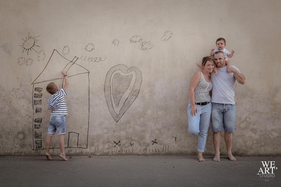 photographe portrait blois 41 création portraitiste famille 41000 Loir et cher
