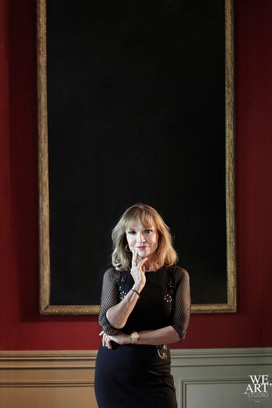 photographe blois 41 pro portrait corporate marie-france garcia