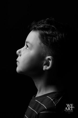 photographe blois 41 portrait studio enfant