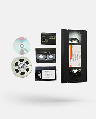 photographe blois 41 copies videos vhs mini dv transferts