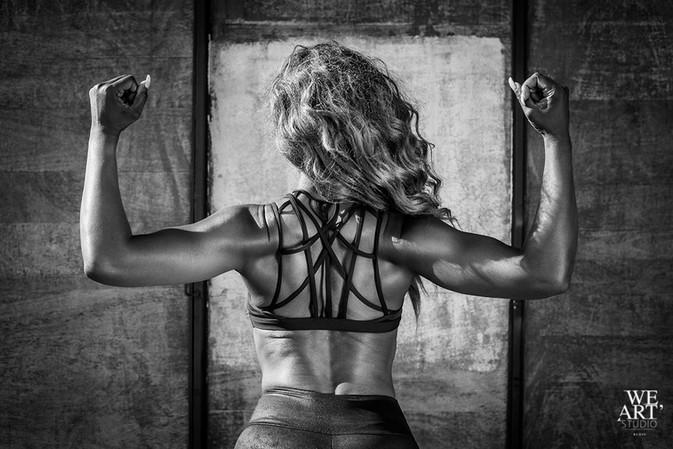 photographe blois 41 portrait lifestyle sport fitness musculation crossfit loir et cher