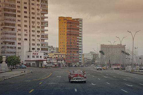 Road Trip La Havane