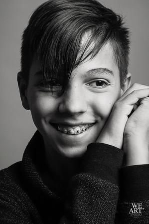 photographe blois 41 portrait enfant stu
