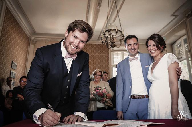 photographe blois 41 loir et cher mariage reportage