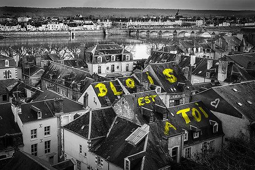 Blois est à Toi ...