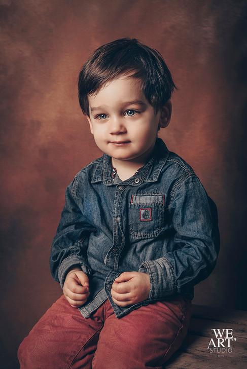 photographe blois 41 portraitiste enfant studio rue porte côté