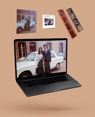 photographe blois 41 labo numérisation photo argentique diapos