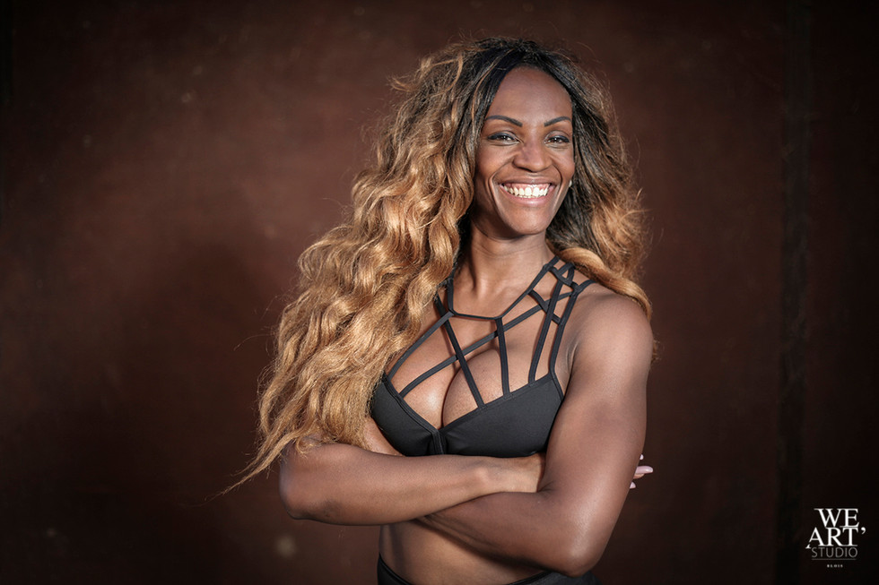 photographe pro blois 41 portrait corporate elisabeth gordiole fitness