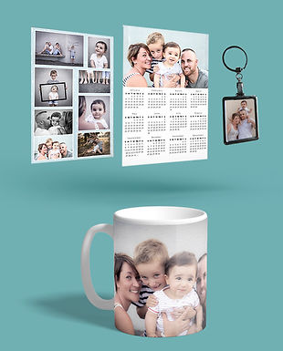 photographe blois 41 mug calendrier porte clé gadget photo vineuil