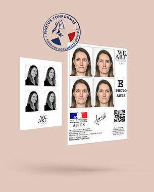 photos d' identité blois photographe ants minute 41000 loir et cher vineuil st gervais villebarou