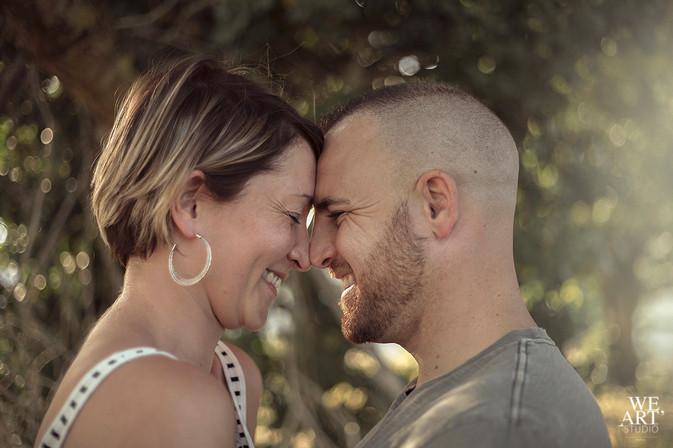 photographe blois couple loir et cher mariage engagement shooting photo rue porte coté