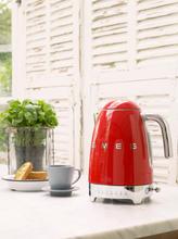 Temp kettle SMEG Beckenham17636 KLF04RDU