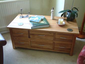 Peter's Coffee Table.JPG