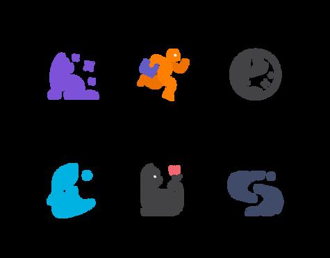 illustartion Logos