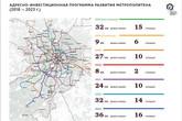 Как будет развиваться Московское метро