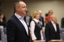 Первое заседание Думы в новом году: москвичам предпенсионного возраста помогут с трудоустройством