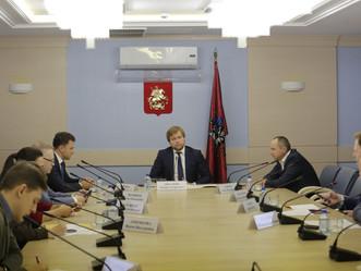 У московской промышленности появится свой День в календаре