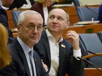 Руководитель управления Роспотребнадзора по Москве отчиталась перед депутатами