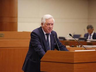 Депутаты внесли изменения в Избирательный кодекс города Москвы