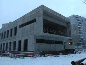 Строительство на контроле: от лифтов до Центра искусств
