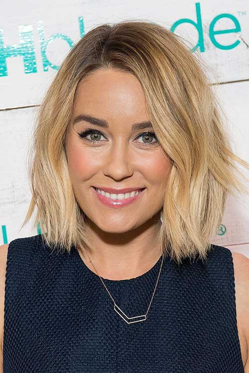 Choppy-Short-Stylish-Bob