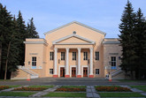 ДК Курчатовского института получил охранный статус