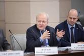 В Думе обсудили возможность создания в столице Инновационного кластера