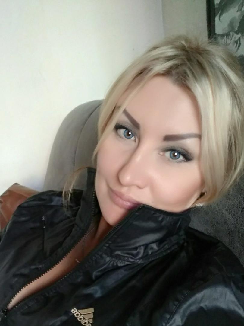 Наташа Климова