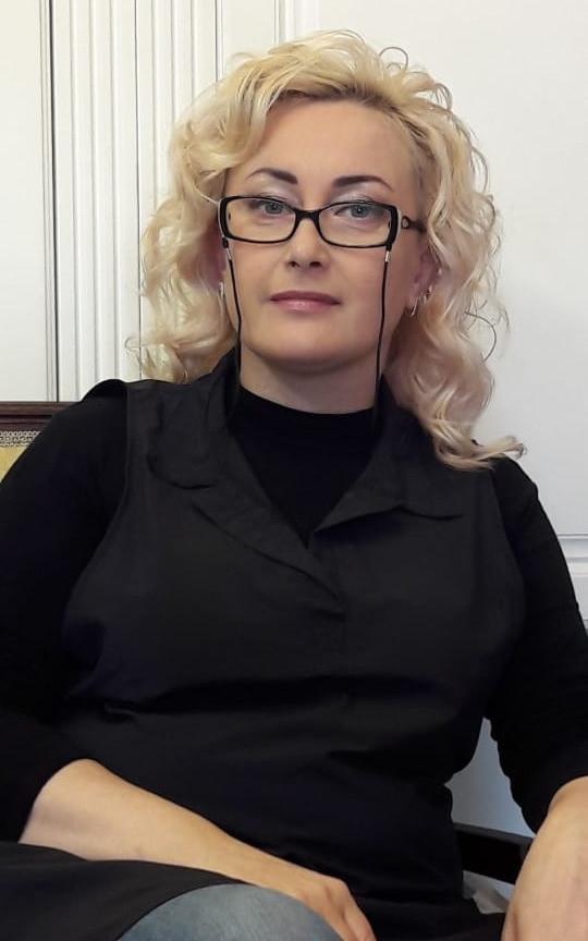 Таня Зелилова