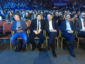 В Москву за трансформацией: столица собирает молодых предпринимателей