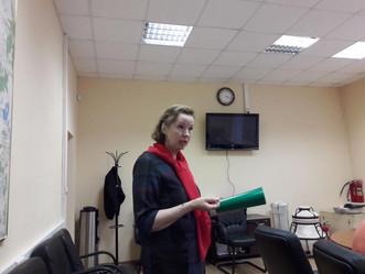 В Филевским парке открыли подготовку к муниципальным выборам