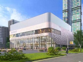 Реконструкция кинотеатра «Патриот» начнется в ближайшие месяцы