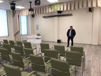 Какими будут московские центры социального обслуживания