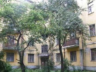 Трущобы Новозаводской улицы оказались культурным наследием