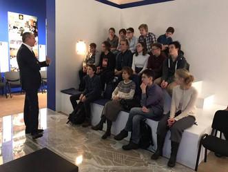 История Мосгордумы в Музее Москвы