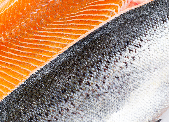 Salmon Side Fillet (Min 800g)