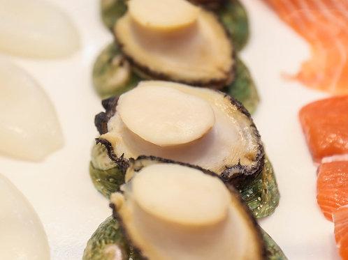 Baby Abalone - Sashimi (each)